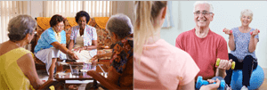 Nursing Home Activities Image 3